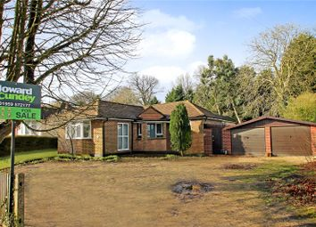 Thumbnail 5 bed detached bungalow for sale in Old Tye Avenue, Biggin Hill, Westerham
