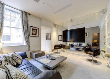 Thumbnail 1 bed flat for sale in The Lancasters, Lancaster Gate, London