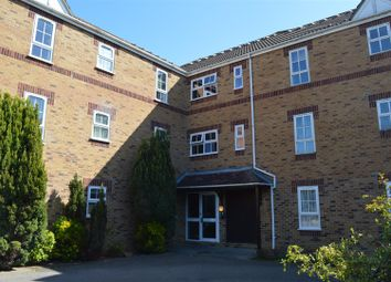 Thumbnail 1 bedroom flat for sale in Telford Close, King's Lynn