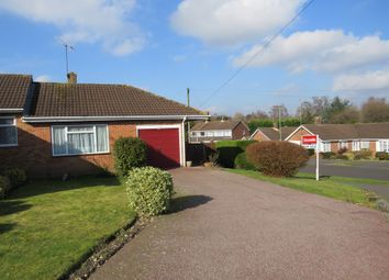 Thumbnail 3 bed semi-detached bungalow for sale in Sycamore Close, North Baddesley, Southampton