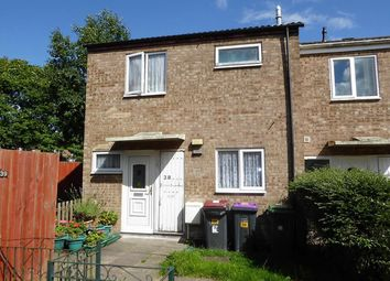 Thumbnail 3 bedroom terraced house for sale in Dunsheath, Telford