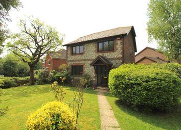 4 bed detached house for sale in Brunswick Gardens, Havant PO9