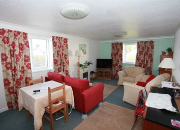 Thumbnail 1 bed property for sale in The Sycamores, Trevarthian Road, St Austell, Cornwall