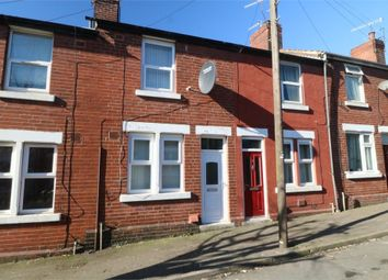 Thumbnail 2 bedroom terraced house for sale in Cavendish Road, Rotherham, South Yorkshire