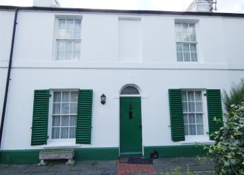Thumbnail 2 bedroom terraced house to rent in Stour Street, Canterbury
