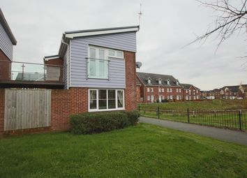 Thumbnail 1 bed detached house for sale in Chandlers Close, Buckshaw Village, Chorley