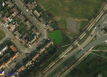 Thumbnail Land for sale in Tanfield Road, Thorney Close