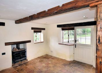 Thumbnail 4 bed semi-detached house to rent in Wells Road, Burnham Overy Town, King's Lynn