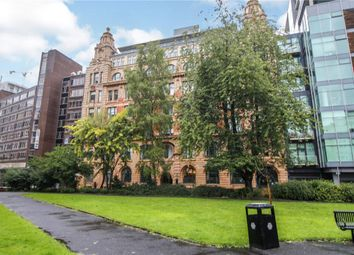 Century Buildings, 14 St. Marys Parsonage, Manchester M3. 2 bed flat
