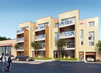 Thumbnail 3 bed flat for sale in The Tribeca, Crystal Palace Road, East Dulwich, London