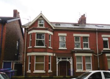 Thumbnail 4 bed terraced house for sale in Clarendon Road, Garston, Liverpool, Merseyside
