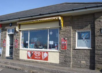 Thumbnail Commercial property to let in Plymouth, Devon