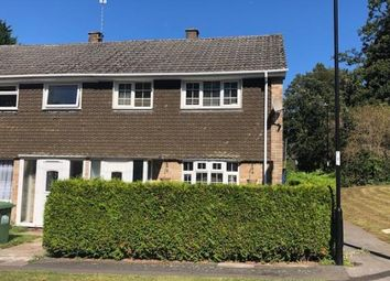 Thumbnail 3 bed end terrace house for sale in Bitterne, Southampton, Hampshire