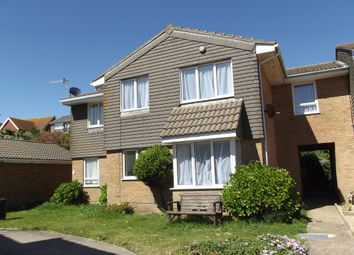 Thumbnail 2 bed terraced house to rent in St. Crispians, Seaford