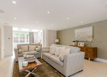Thumbnail 5 bed detached house to rent in Kingston Road, Merton