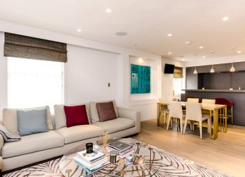 Thumbnail 3 bed property for sale in Regency Terrace, South Kensington