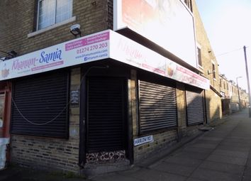 Thumbnail Retail premises to let in Legrams Lane, Bradford
