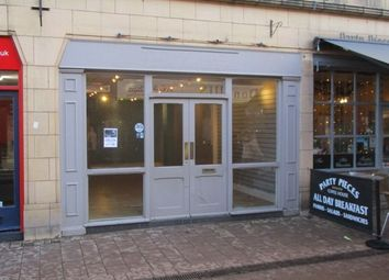 Thumbnail Retail premises to let in 56 Market Street, Market Street, Loughborough
