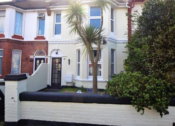 Thumbnail 1 bed flat to rent in Kings Road, Paignton, Devon