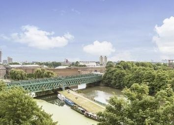 Thumbnail 2 bedroom flat for sale in Maltings Close, London