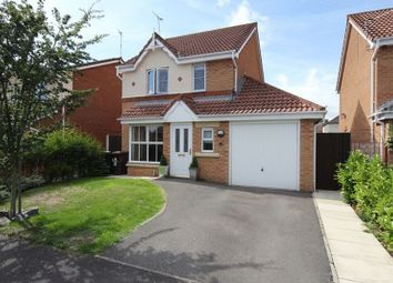 Thumbnail 3 bed detached house for sale in Maidstone Close, Hunts Cross, Liverpool
