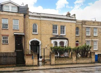 Thumbnail 5 bed property to rent in Lower Road, London