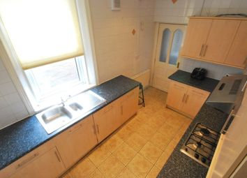 Thumbnail 5 bed semi-detached house to rent in Albury Road, Newcastle Upon Tyne