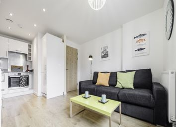 Thumbnail 1 bed flat to rent in 6 Tyne Street, Aldgate London