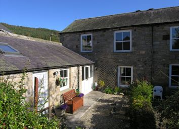 Thumbnail 2 bed cottage for sale in Providence Lane, Rothbury, Morpeth