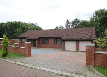 Thumbnail 4 bed bungalow for sale in Carnoustie, Washington