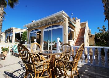 Thumbnail 2 bed detached house for sale in La Florida, Orihuela Costa, Alicante, Valencia, Spain