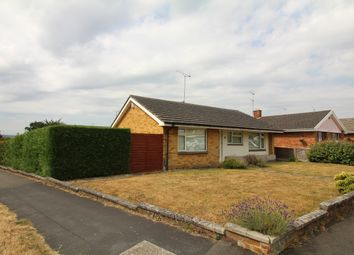 Thumbnail 2 bedroom detached bungalow for sale in Beacon Park Road, Upton, Upton, Dorset