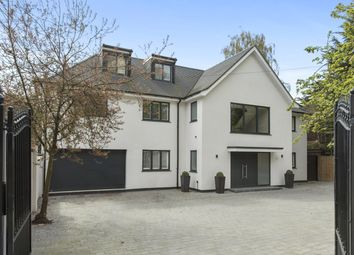 Thumbnail 6 bed detached house for sale in Coombe Lane West, Coombe, Kingston Upon Thames