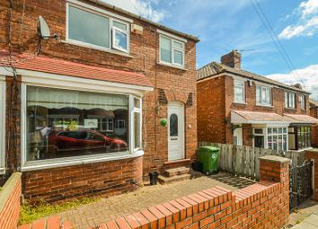 Thumbnail 3 bed semi-detached house for sale in 62 Hillside Road, Stockton-On-Tees
