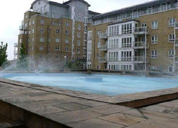 Thumbnail 3 bed flat to rent in St. Davids Square, London