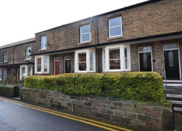 Thumbnail 2 bedroom terraced house to rent in Moor Road, Wath-Upon-Dearne, Rotherham