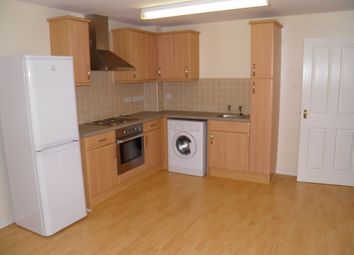 Thumbnail 1 bed flat to rent in Water Lane, Bourne, Lincolnshire