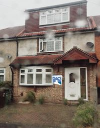 Thumbnail 1 bedroom terraced house for sale in Bentry Road, Dagenham