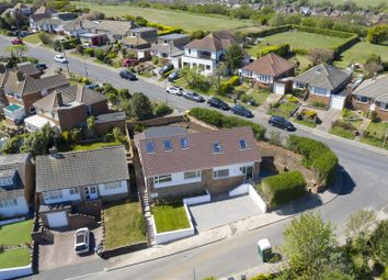 Thumbnail 4 bed semi-detached house for sale in Lindfield Close, Saltdean, Brighton