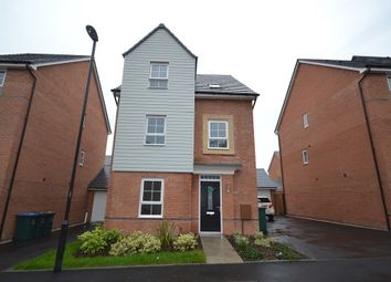 Thumbnail 6 bed property to rent in The Moorings, Coventry