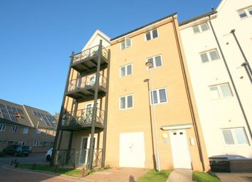 Thumbnail 1 bed flat to rent in Thomas Way, Braintree