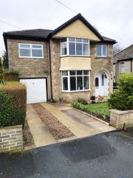 4 bed detached house for sale in Woodland Crescent, Bradford BD9