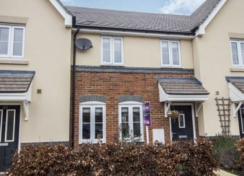 Thumbnail 3 bed terraced house for sale in Locksbridge Road, Andover