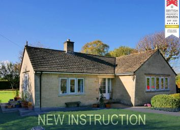 Thumbnail 3 bed bungalow to rent in Startley, Chippenham