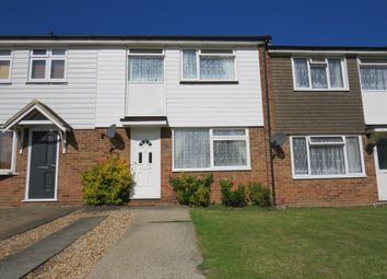 Thumbnail 3 bedroom terraced house for sale in Noakes Avenue, Great Baddow, Chelmsford