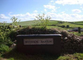 Thumbnail 3 bed property to rent in Millbrook, Torpoint