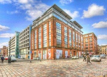 Thumbnail 1 bed flat for sale in Hutcheson Street, Merchant City, Glasgow, Lanarkshire