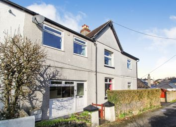 Thumbnail 4 bed semi-detached house for sale in Rocky Park Avenue, Plymstock, Plymouth