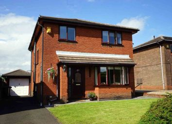 Thumbnail 4 bedroom detached house for sale in Kensington Drive, Horwich, Bolton