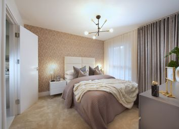 Thumbnail 2 bed flat for sale in 160 Elm Quay, Endle Street, Southampton